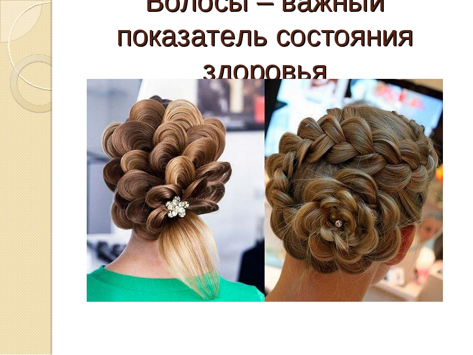 Волосы – важный показатель состояния здоровья
