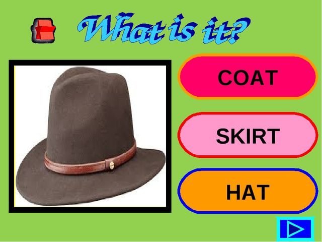 COAT SKIRT HAT