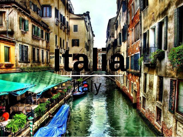 Italia Italy Italia Italy