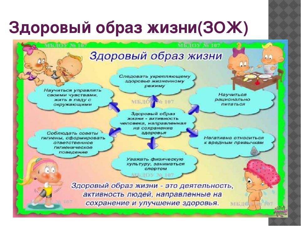 комплекс упражнений на развитие координации для детей 5-6 лет
