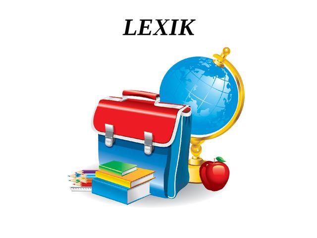 LEXIK