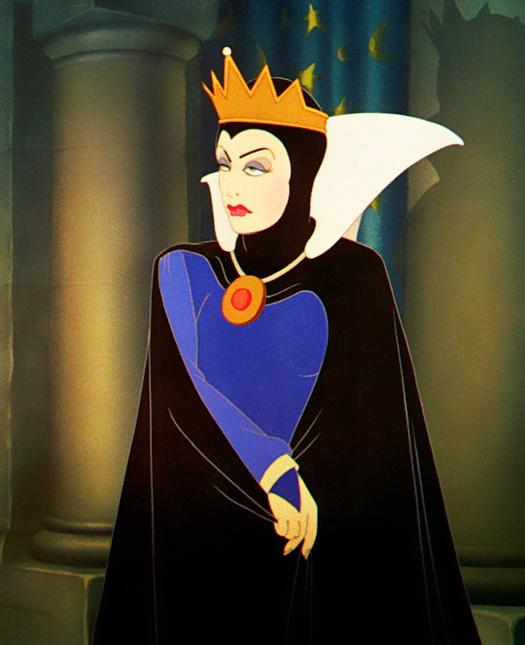 белоснежки и королевы картинки
