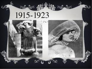 1915-1923