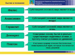 * Муниципальное бюджетное общеобразовательное учреждение «Средняя общеобразов