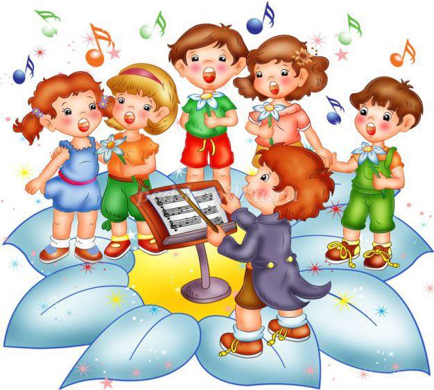 Хоровод поздравление с днем рождения в детском саду 8
