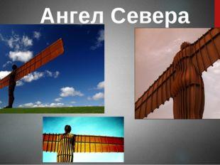 Ангел Севера