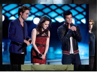 Novel The Twilight novels have gained worldwide recognition, won multiple lit