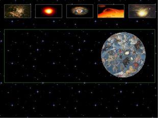 Тест по астрофизике Вопрос 2 А. Группа звезд, образующая некоторую фигуру. Б
