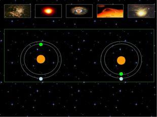 Тест по астрофизике Вопрос 14 А. Б. На каком рисунке показано нижнее соедине