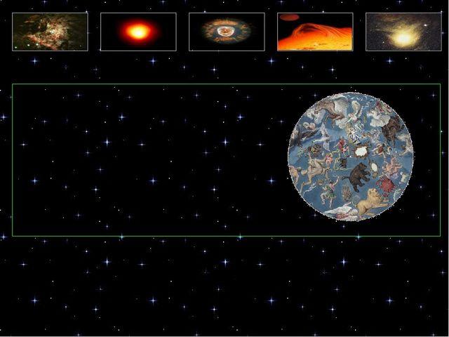 Тест по астрофизике Вопрос 2 А. Группа звезд, образующая некоторую фигуру. Б...