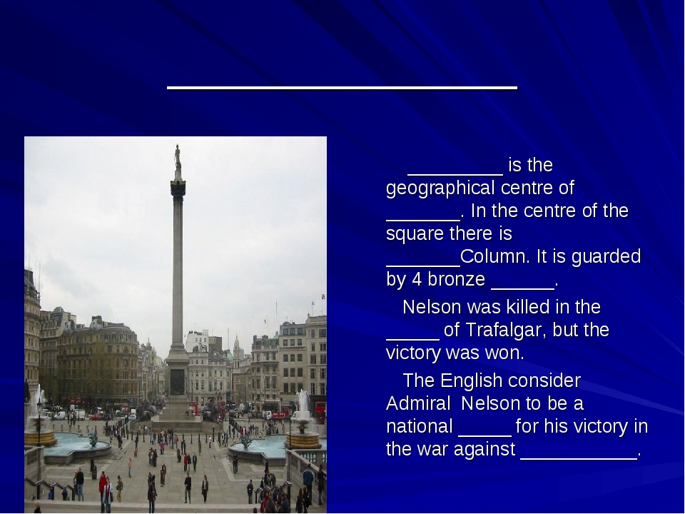 _______________ _________ is the geographical centre of _______. In the centr...