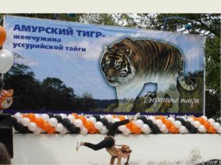 День Земли в Хабаровске