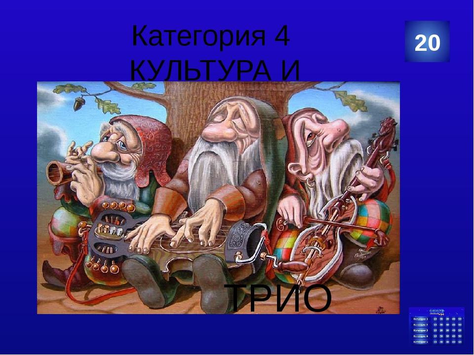 Категория 5 СПОРТ 40 КОРЗИНА И МЯЧ Категория Ваш ответ