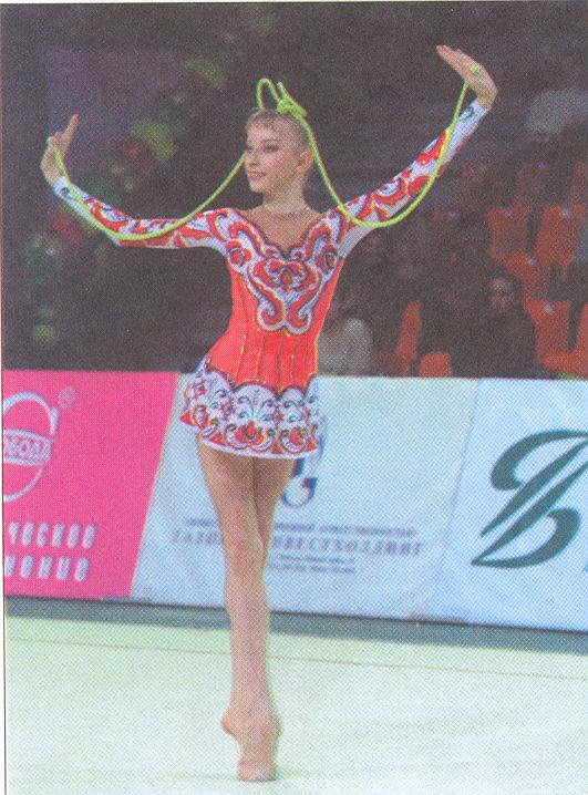 Купальники для художественной гимнастики русские народные