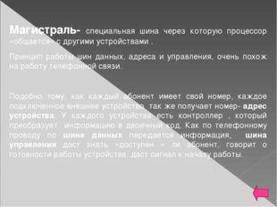 Видеоплата- плата предназначенная для связи СБ и монитора, передает изображен