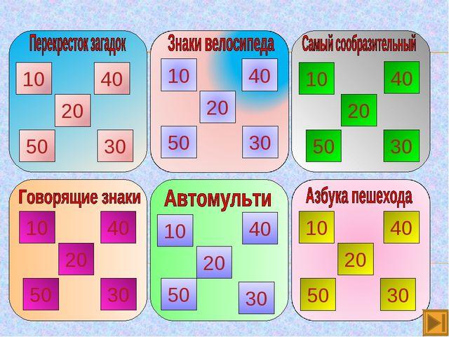 10 20 30 10 20 30 10 20 30 10 20 30 40 50 40 50 40 50 40 50