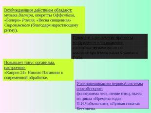Повышает тонус организма, настроение: «Каприз 24» Николо Паганини в современн
