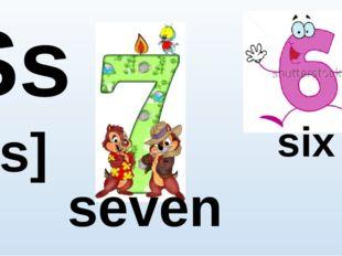 Ss six seven [s]