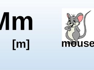 Mm [m] mouse