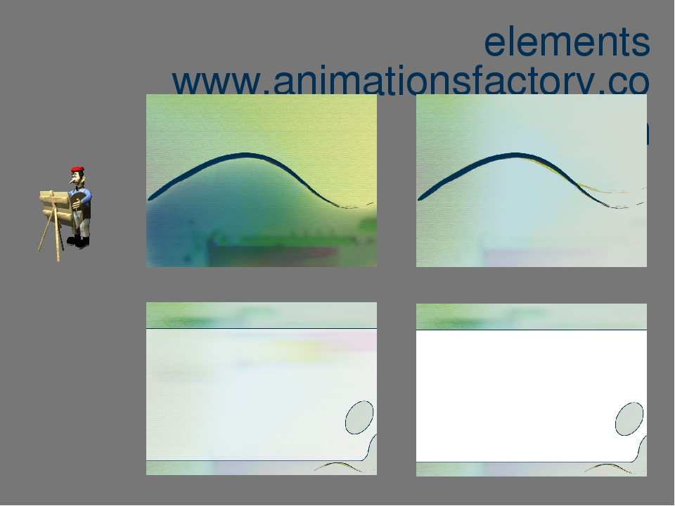 elements www.animationsfactory.com