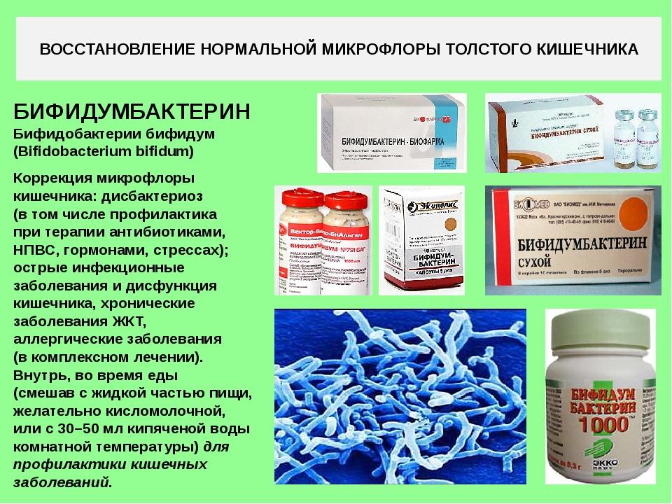 комплексное лечение от паразитов у человека