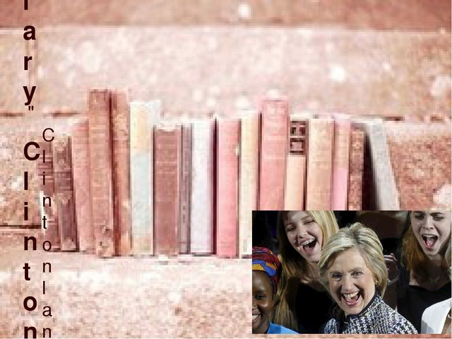 Iron Lady to #GrandmotherKnowsBest: Hillary Clinton plays 'gender card' to wi...