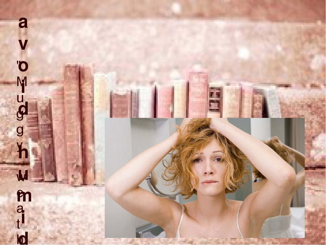 """Bad hair day: How to avoid humidity frizz """"Muggy weather not only leaves you..."""