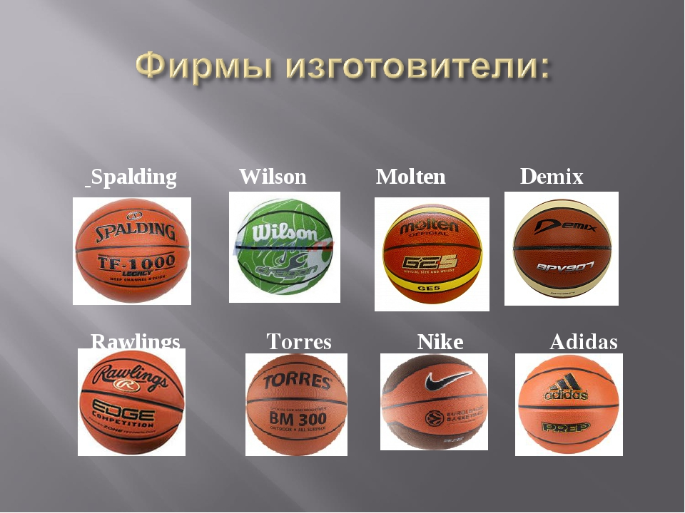 Spalding Wilson Molten Demix Rawlings Torres Nike Adidas