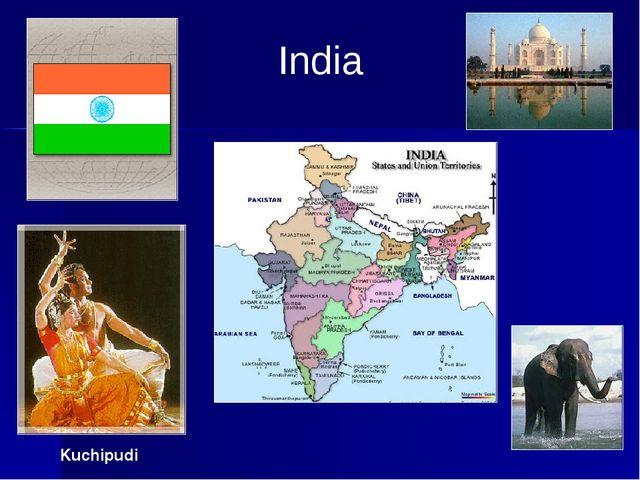 India Kuchipudi