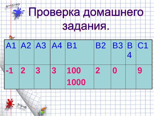 А1А2А3А4В1В2В3В4С1 -1233100 100020 9