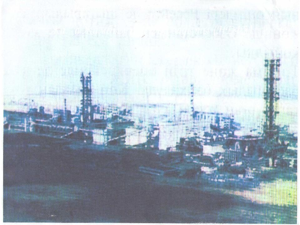 Жаңа Жамбыл фосфор зауыты (НДФЗ)