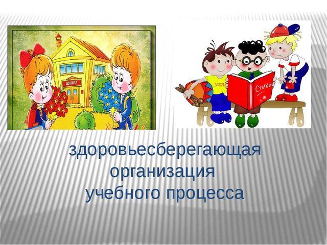 информационное образовательное пространство