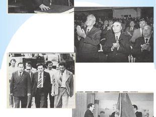 ҚР Президенті Н.Ә.Назарбаевтың салтанатты түрде ант беруі Тұңғыш Президенттің
