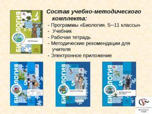 Концентрический курс 5 класс (Пономарева И.Н. и др.) Глава 1. Биология – наук