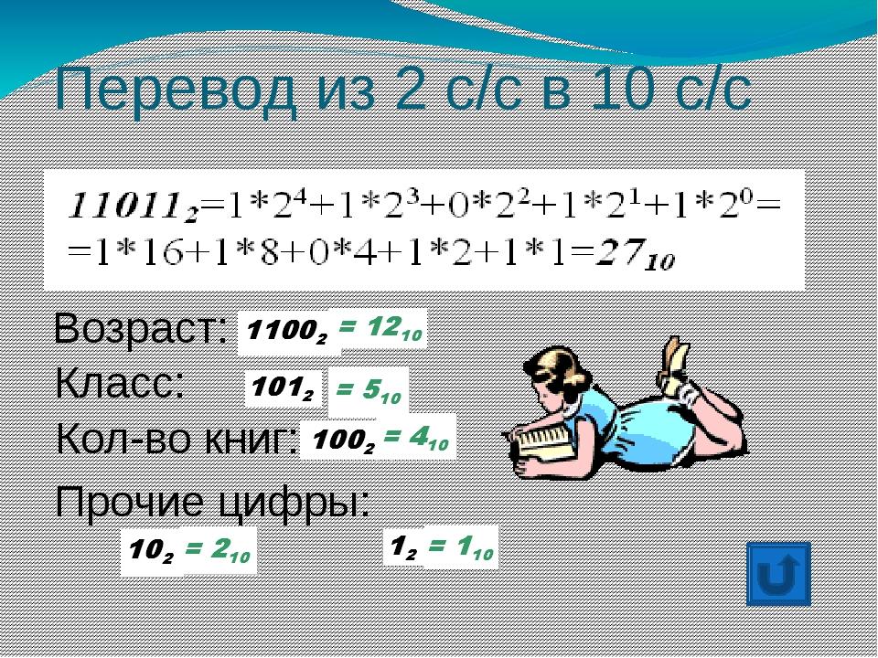 Задача В классе 1010022 девочек и 110022 мальчиков. Сколько учеников в классе...