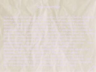 Заключение При сравнении библиографий Марины Цветаевой и Эмили Дикинсон выясн