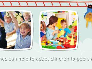 ПРИМЕЧАНИЕ Чтобы изменить изображение на этом слайде, выберите и удалите его.