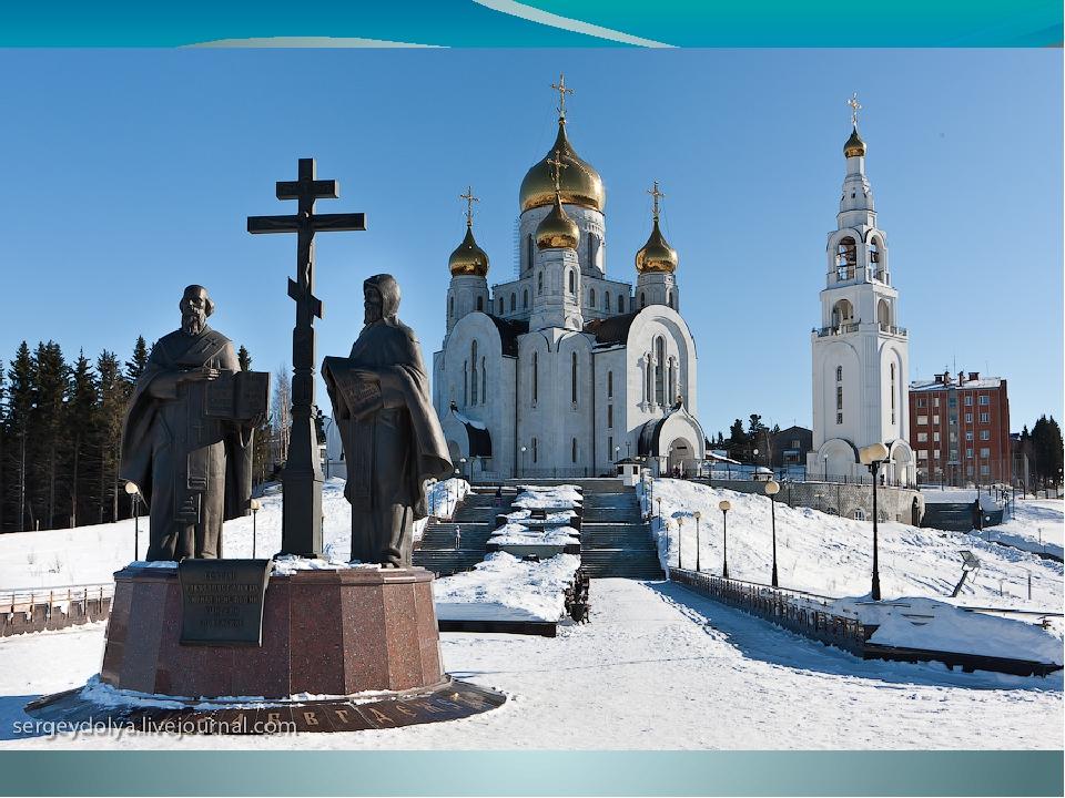 Самарово Храм Покрова Пресвятой Богородицы (восстановлен)