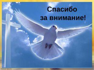Спасибо за внимание! FokinaLida.75@mail.ru