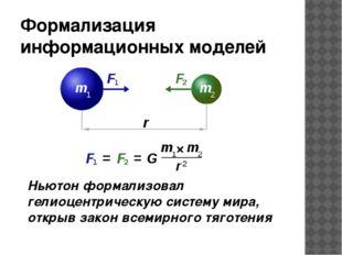 В электростатике взаимодействие эл. зарядов описывается формулой кулона Форма