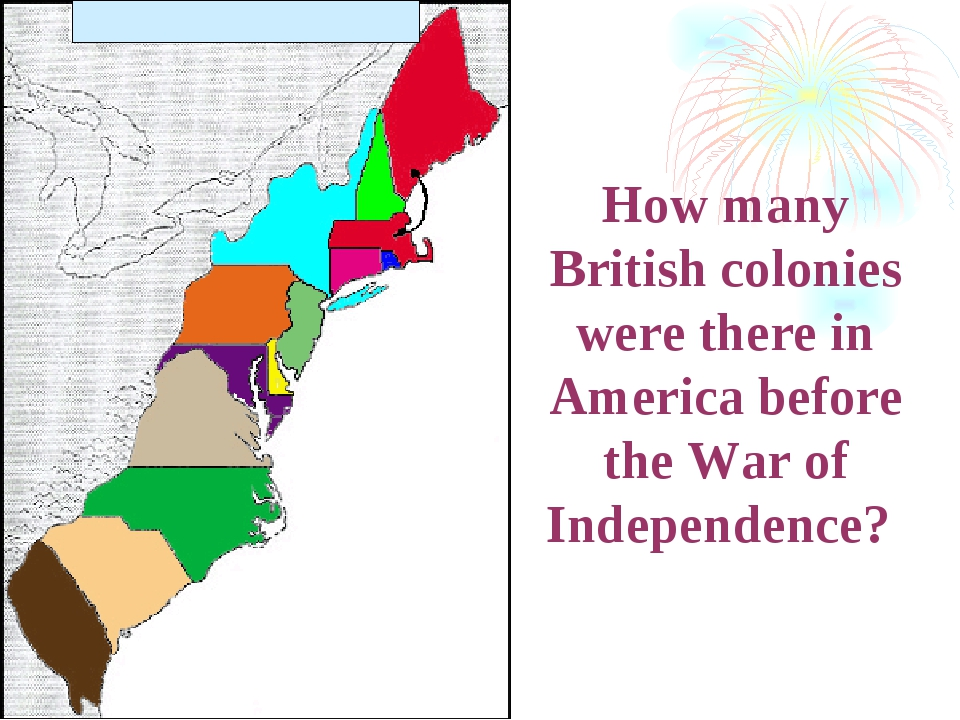 american government from british colonies to