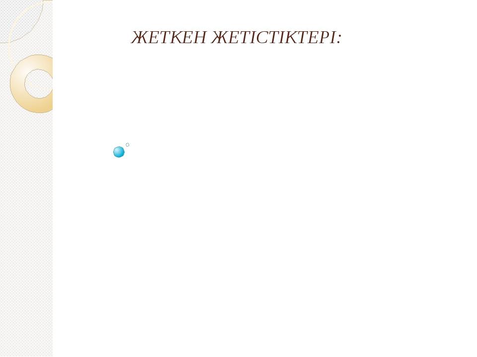 ЖЕТКЕН ЖЕТІСТІКТЕРІ: — 1986 ЖЫЛЫ ЖАСӨСПІРІМДЕР АРАСЫНДАҒЫ ҚАЗАҚСТАН Б...