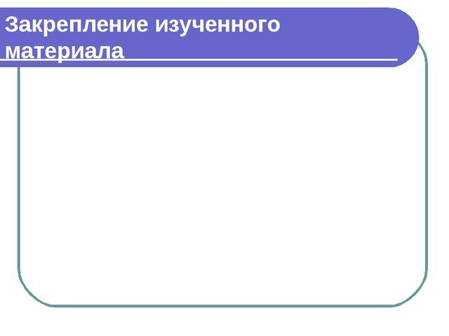 Закрепление изученного материала Решить № 460(а,б,в,г), № 463(б,г), № 464(а,б)