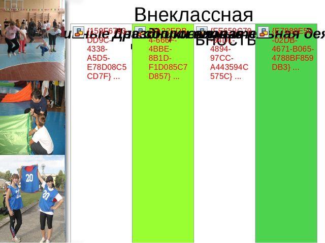 Внеклассная деятельность ProPowerPoint.Ru