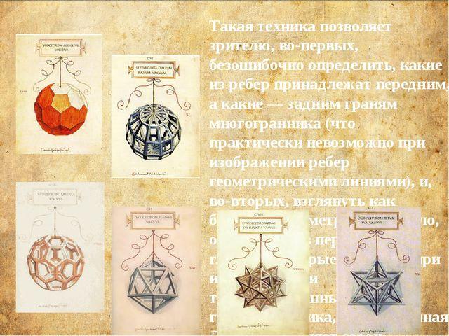 Титульный лист книги Ж. Кузена «Книга о перспективе» Надгробный памятник в к...