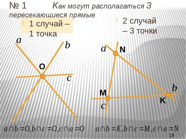 Четыре Шесть Дополнительная задача Сколько прямых можно провести через четыре...