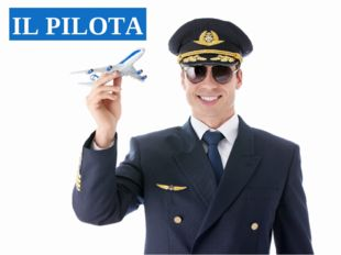 IL PILOTA