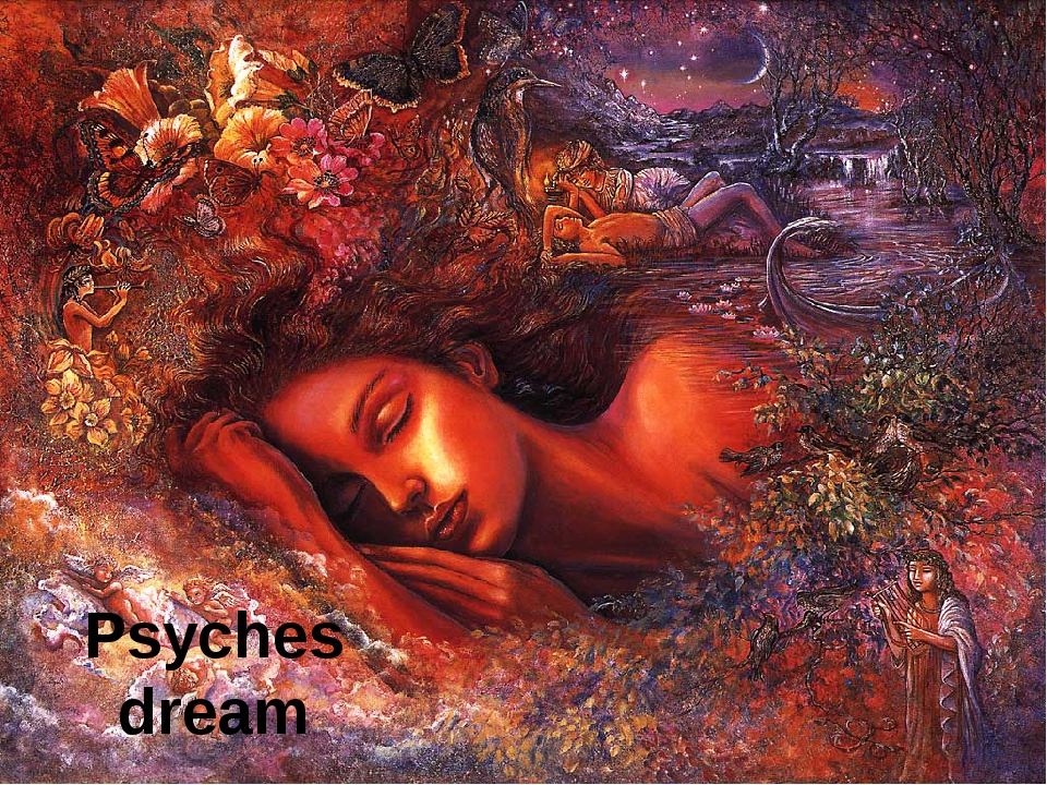 Psyches dream