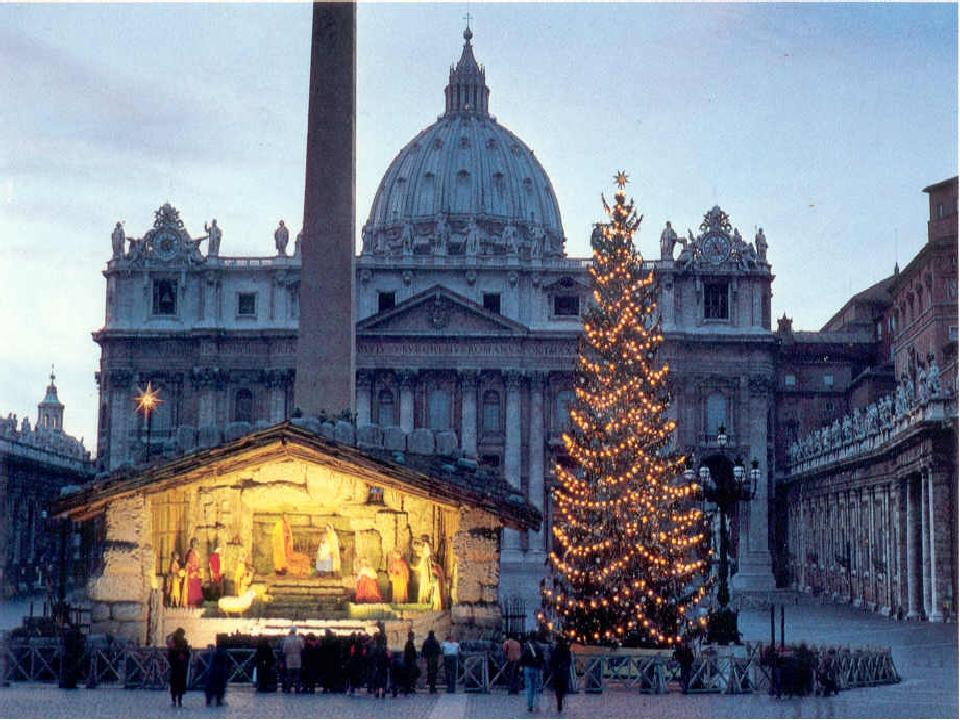 Италия на новый год 2017