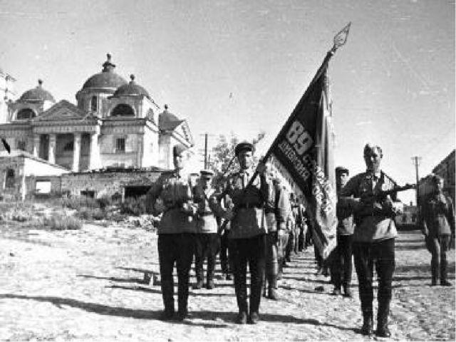 Пятьдесят дней, с 5 июля по 23 августа 1943 г., продолжалась Курская битва,...